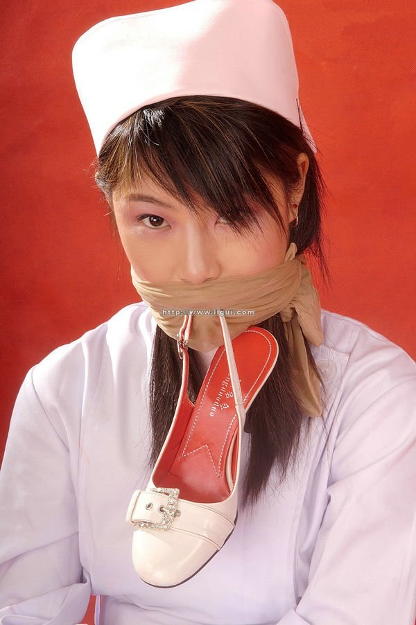 [Ligui丽柜]2005 Bandage 束艺系列[251P/114M]